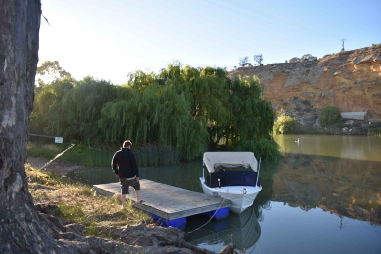 How to Catch and Cook Carp on the Murray River